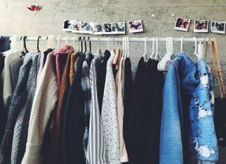 Rodzaje importu odzieży używanej